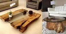 12 mod 232 les de table basse en bois qui vous inspireront