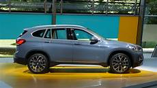länge bmw x1 bmw x1 facelift premiere 2020 autogef 252 hl