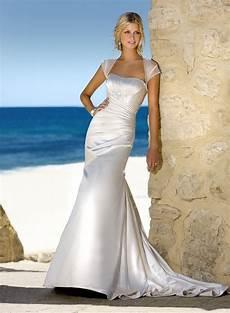 25 beautiful beach wedding dresses the wow style