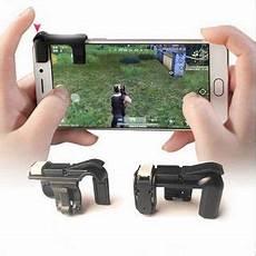 Koney Tech Mobile Controller Pubg by Buy Tech Gear Gaming Trigger Button Gaming Controller