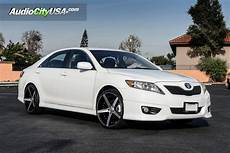 2011 toyota camry 20 quot mq wheels 3226 gloss black with