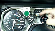 Broken Oem Fuel Gage Meter Or Faulty Sending Unit