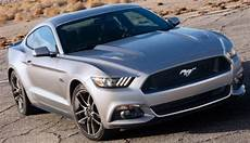 A Diesel S550 Ford Mustang Is Taking Globalization A Step