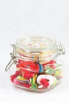 Bocal En Verre Pour Bonbons Bocal En Verre Plein De Bonbons Photographie Kiko Jimenez 169 114322134