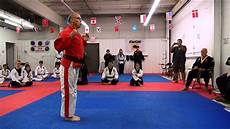 karate forms competition youtube