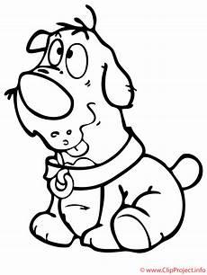 Malvorlagen Kinder Hund Hund Ausmalbild Kostenlos