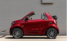 2020 smart fortwo forfour revealed ev only lineup