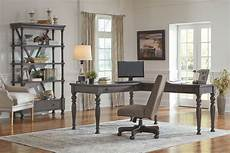 home office furniture store devenstead dark gray home office l shaped desk home