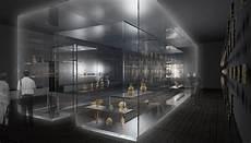 Ethnologisches Museum Berlin Raumkontor