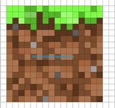 minecraft pixel templates pixel templates