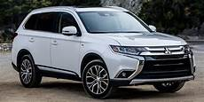 2018 mitsubishi outlander 2018 mitsubishi outlander vehicles on display