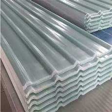 clear translucent flat and corrugated fiberglass grp frp sheets for roofing frp sheet
