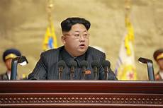 yong un korea if provoked would fight u s until there