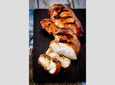 Teriyaki Chicken Marinade Recipe