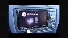 2011 audi a3 mmi navigation system overview