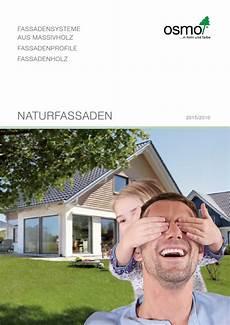 osmo naturfassaden by holzidee issuu