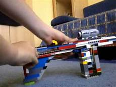 coole lego waffe die schie 223 t