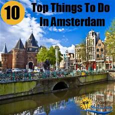 things to do in amsterdam travel me guide