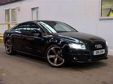 2011 audi a5 coupe black edition 2l for sale in hshire youtube