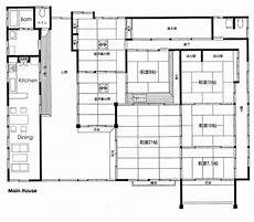 Japanese Floor Plans Go Back Gt Gallery For Gt Traditional