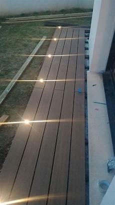 quel type de spot choisir pour une terrasse bois 9
