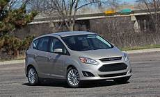 2018 ford c max sync audio and infotainment review car