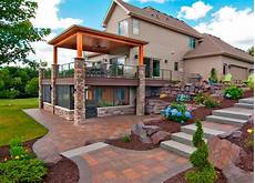 outdoor living spaces by harold outdoor living space remodeling services barton