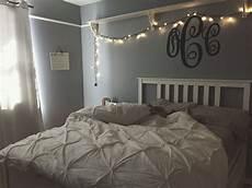 my room teenage bedroom fairy lights grey white bedroom grey white room room ideas bedroom