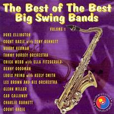 big band swing songs best of the best big swing bands vol 1 various