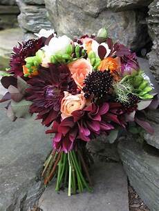 27 stunning wedding bouquets for november wedding