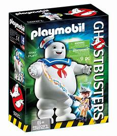 Playmobil Ghostbusters Malvorlagen Playmobil S New Ghostbusters Toys Are So Great You Ll Wish