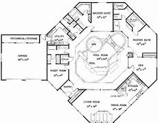 octagonal house plans octagon cabin plans zion star