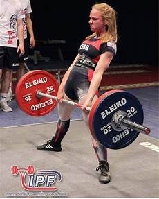 Programming Considerations For The Powerlifter