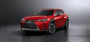 Lexus Launches New Genre In Crossover Cars Through Latest