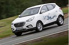hydrogen powered hyundai ix35 fuel cell costs 163 53 000 by