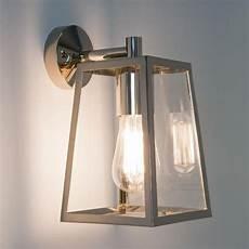 astro calvi wall polished nickel 7106 ip23 outdoor lighting outdoor lighting centre