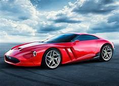 2018 Concept Cars Ferrari  Wiring Schematic Diagram