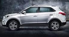 Hyundai Creta Nuevo Mini Suv Coreano Gana Mercados