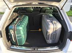 Seat 014 Autosuche 2017 Der Kofferraum Vergleich