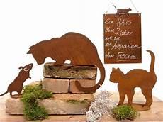 Deko Katze Garten - rostige katzen stuff i must rost deko rostige