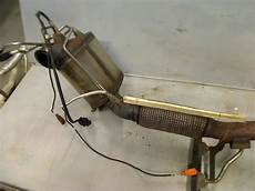 partikelfilter golf 4 golf 5 dpf partikelfilter dieselpartikelfilter
