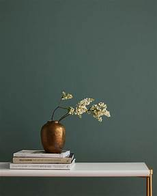 current mood green interior paint color clare