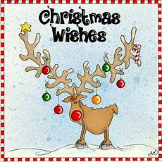 rudolph the decorated reindeer free merry christmas wishes ecards 123 greetings