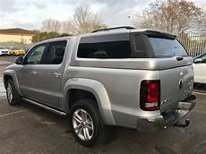Vw Amarok Hardtops Premium Canopy With 3 Door Alarm