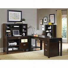home office suite furniture kathy ireland home by martin furniture carlton l shape