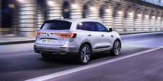 Neuer Renault Koleos 2017 Kommt Als Initiale