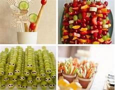 fruchtparade essen f 252 r kinder