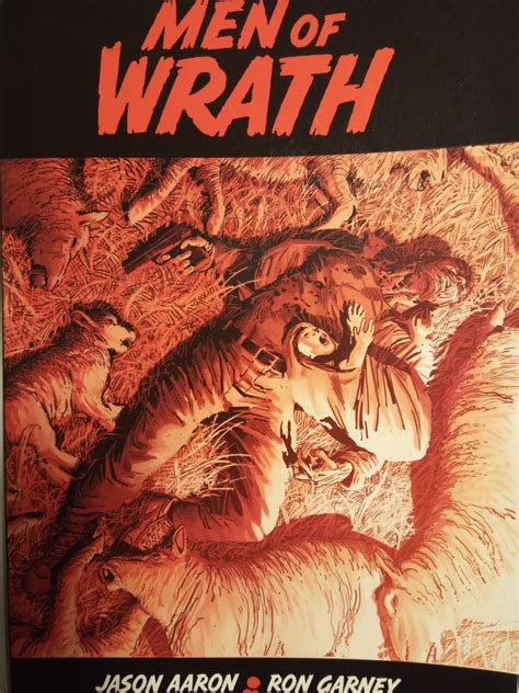 Of Wrath