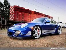 Awe Tuning Porsche 997 2tt Gtspirit
