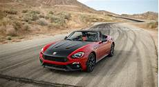 2018 Fiat 124 Spider For Sale Near Middletown Edison